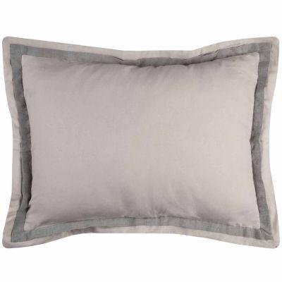 Rizzy Home J'Haus Rock Pillow Sham