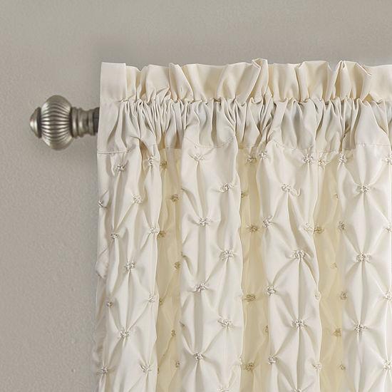 Lush Decor Bayview Multi-Pack Curtain Panel