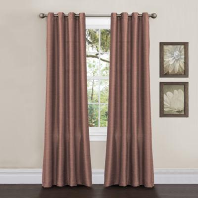 Lush Decor Felicity Curtain Panel
