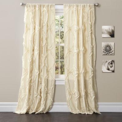 Avon Curtain Panel