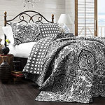 Lush Decor Aubree 3pc Quilt Set