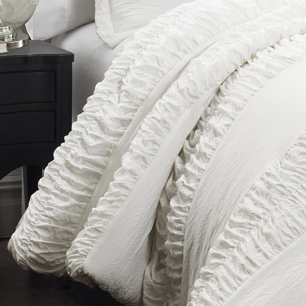Lush Decor Harmony Comforter 5Pc Set