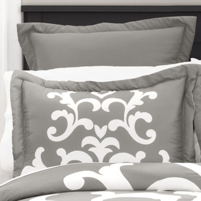 Lush Decor Lavish Damask 6pc Comforter Set