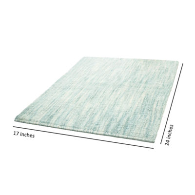 Taylor Cotton Slub Reversible Bath Rug Collection
