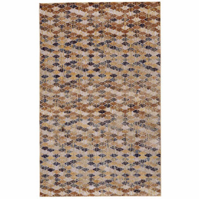 Feizy Liam Rectangular Indoor Accent Rug