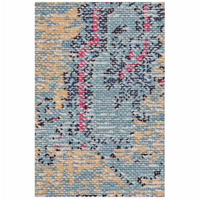 Feizy Feather Rectangular Rugs