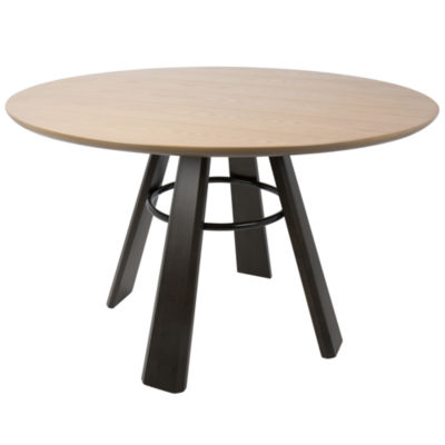 Elton Round Dining Table