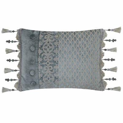 Queen Street Sarah Rectangular Throw Pillow