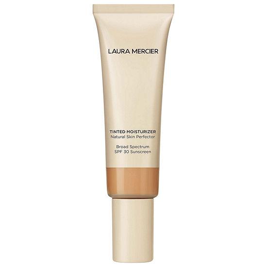 Laura Mercier Tinted Moisturizer Natural Skin Perfector Broad Spectrum SPF 30 Mini