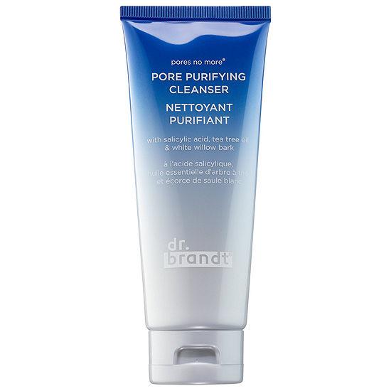 Dr. Brandt Skincare pores no more® Pore Purifying Cleanser