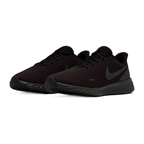 Nike Revolution 5 Wd (4e) Mens Running Shoes