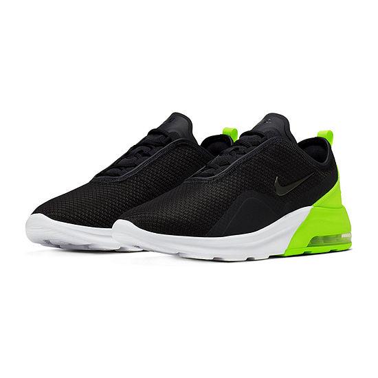 Nike Air Max Motion 2 Mens Running Shoes