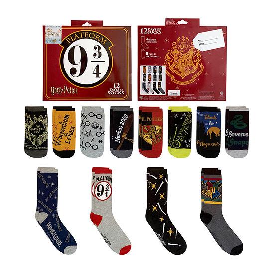 12 Days Of Socks 12 Pair No Show Socks Womens