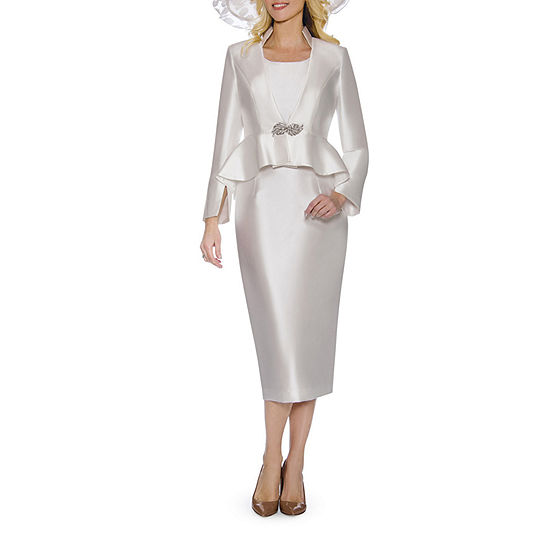 Giovanna Collection Skirt Suit