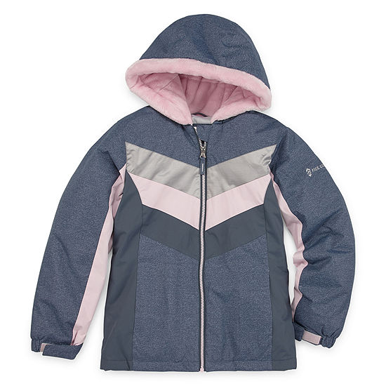 Free Country Little Kid / Big Kid Girls Heavyweight Ski Jacket
