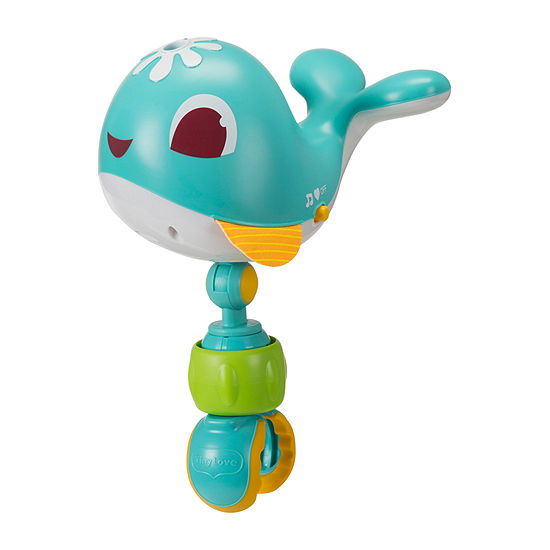 Tiny Love Take Along Projector Soother Cody Baby Sound Machines