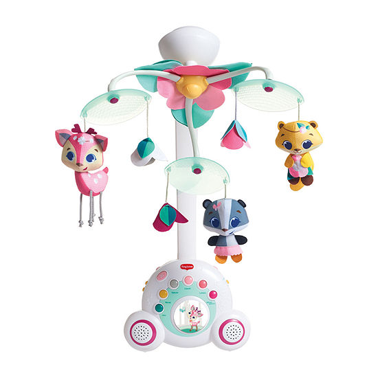 Tiny Love Tiny Princess Tales™ Soothe N Groove Baby Mobile