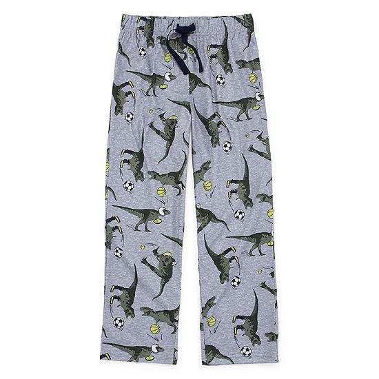Arizona Little & Big Boys Pajama Pants