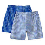 Hanes Stretch 2 Pair Boxers