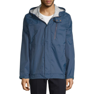 St. John's Bay Outdoor Waterproof Lightweight Raincoat