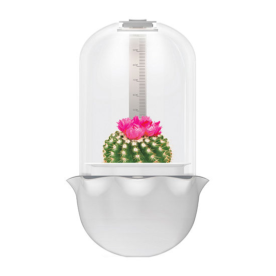 Brookstone Smart Mini LED Grow Light