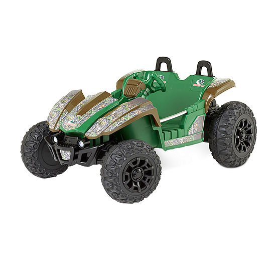 Kid Trax Mossy Oak Dune Buggy 12 Volt Electric Ride-On Car