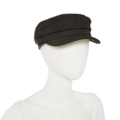 Mixit Slub Newsboy Hat