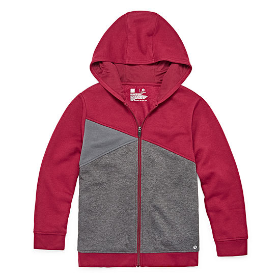 Xersion Cotton Fleece - Little Kid / Big Kid Boys Hoodie