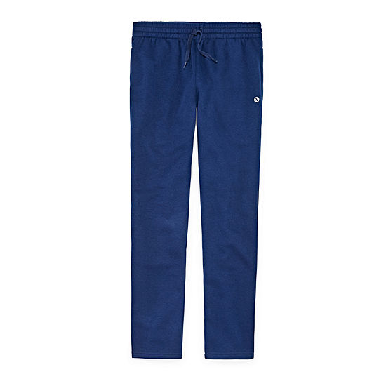 Xersion Boys Cotton Fleece Pull-On Pants - Preschool / Big Kid
