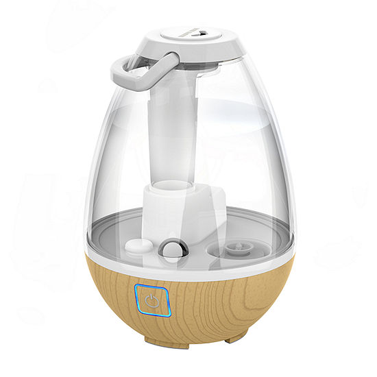 Sharper Image UHT1 Ultrasonic Humidifier