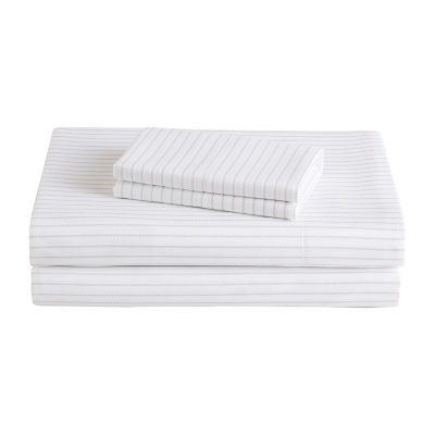 Frank And Lulu Trendy Twill Microfiber Easy Care Sheet Set Not Applicable