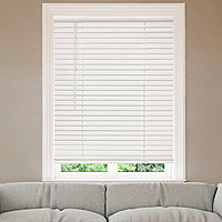 Wood & Faux Wood Blinds