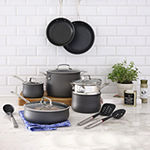 Cuisinart Contour 14-pc. Cookware Set with Tools