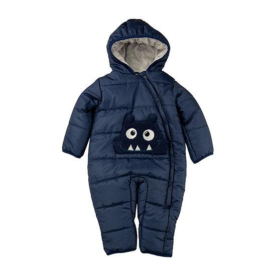 Carter's-Baby Boys Heavyweight Snow Suit