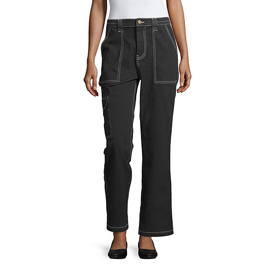 Us Polo Assn.-Juniors Slim Fit Trouser