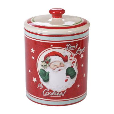 Certified International Believe Cookie Jar