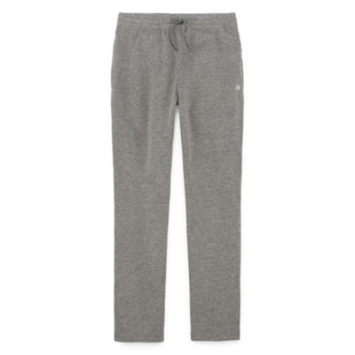Xersion Boys Cotton Fleece Jogger Pant - Preschool / Big Kid