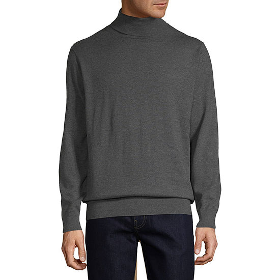 Claiborne Turtleneck Sweater