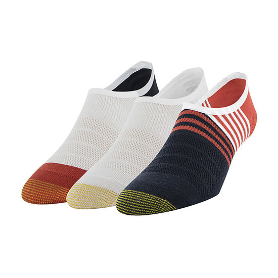 Gold Toe 1 Pair No Show Socks - Mens