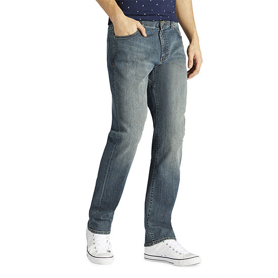 Lee Extreme Motion Athletic Fit Jeans - Big & Tall