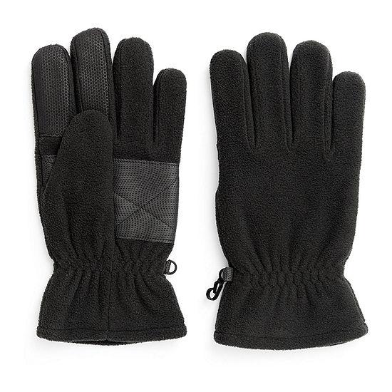 JF J.Ferrar® Fleece Tech Gloves