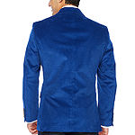 U.S. Polo Assn. Mens Classic Fit Corduroy Sport Coat