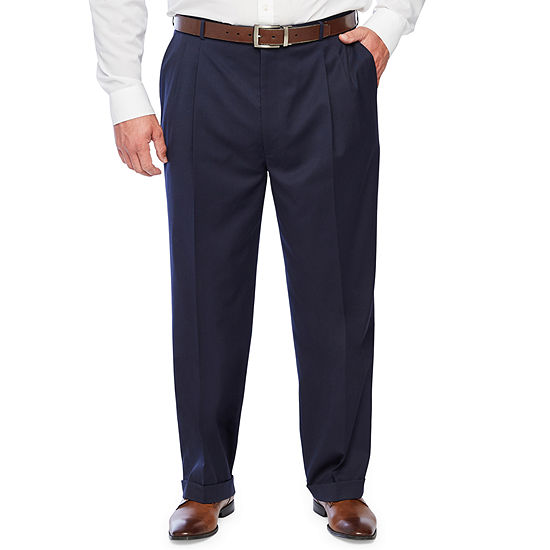 Stafford Super Suit Pants - Big and Tall