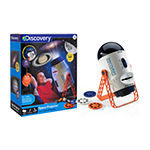 Discovery Kids Toy Space and Planetarium Projector