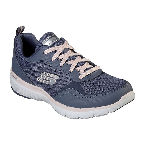 Skechers Flex Appeal 3.0 Womens Sneakers