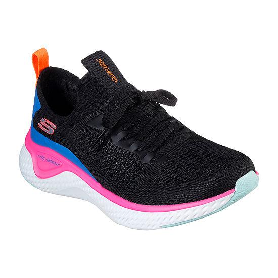 Skechers Solar Fuse Womens Sneakers