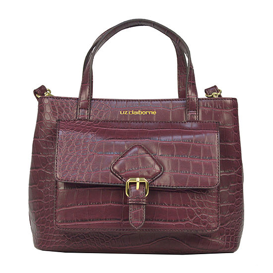 Liz Claiborne Antonia Small Satchel