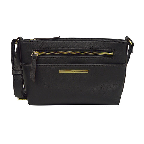 Liz Claiborne Lona Crossbody Bag