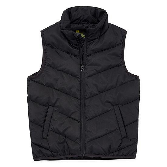 Xersion Boys Puffer Vest Preschool / Big Kid