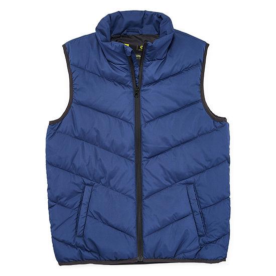 Xersion Little Kid / Big Kid Boys Puffer Vest